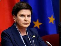 Beware the 'bridges you burn' Tusk warns Poland