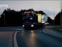 NOWOŚĆ Megatransporty Odcinek 2 Sezon 2