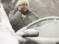 Uwaga!!! Kobieta za kierownicą