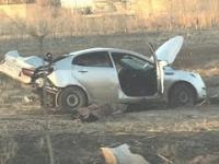 Kompilacja wypadkow z Rosji Marzec 2017