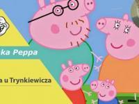 Mocna Świnka Peppa - Wizyta u Trynkiewicza +18 [Przeróbka | Dubbing]