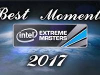 Najlepsze momenty IEM 2017 1