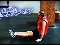 Trening izometryczny / statyczny / kalisteniczny z własną masą ciała