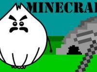 Cebula wyjaśnia fenomen Minecrafta