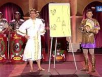 Kabaret Paranienormalni - Test Na Inteligencję