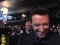 Hugh Jackman rozpoznaje w telewizyjnym reporterze swojego ucznia