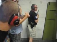 Instruktor broni palnej na medal