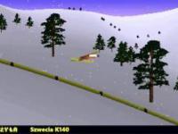 Żyła_Challenge - Bij Rekordy Piotra Żyły w Ski Jump Deluxe 2.1!