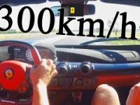 autobana i ponad 300 km/h
