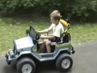 Atrakcje lat 90- Dzieci kochały te samochodziki