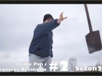 Jaśnie Pan i Rycerze Ortalionu Sezon 2 Odcinek 2 - Polowanie na Jaśnie Pana