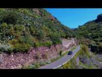 Gran Canaria (Canary Islands) AERIAL DRONE