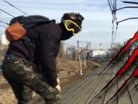 Tak bawi się młodzież w Rosji!