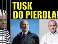 Tusk do pierdla! Kowalski & Chojecki NA ŻYWO + Serwis Info 21.03.2017