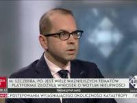 Wikło orze po całości Michała Szczerbe z PO - 21.3.2017