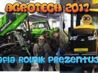 Targi Kielce Agrotech 2017 !!! | MafiaRolnik |