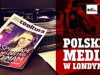 Polskie media w LONDYNIE