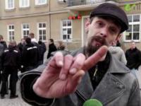 Szałecki: Europa wspiera faszyzm na Ukrainie