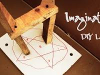 Kreatywnie i z wyobraźnią - krótki filmik