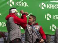 Kamil Stoch Planica 251,5m - Nowy Rekord Polski (+ rekord skoczni)