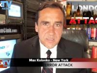 LONDON ATTACK - Max Kolonko MaxTV