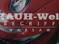 RWB WARSAW 1 | RAUH-Welt Begriff | Akira Nakai Builds Two Porsches 911 in Poland | 993 & 964