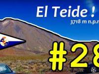 Wyprawa na El Teide
