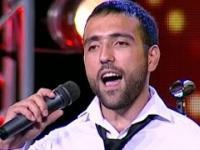 X-Factor Armenia - Armeńczyk śpiewa utwór Czesława Niemena