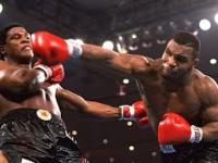 Mike Tyson motywuje, a właściwie ten filmik z nim w roli głównej motywuje, by być kimś!