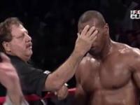TOP 10 nieprzepisowych zagrań na ringu /TOP 10 Worst Cheap Shots in MMA BOXING UFC