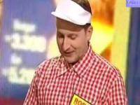 Kabaret Moralnego Niepokoju - Fast Food