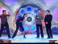 Kabaret Młodych Panów - Policyjny patrol