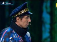Kabaret Zachodni - Jagody