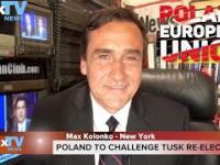 Polska kontra Unia - Max Kolonko Mówi Jak Jest
