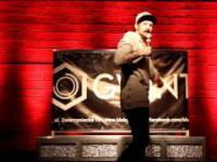 Adam Van Bendler - Oryginalne dresy STAND-UP