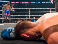10 nielegalnych nokautów w boksie