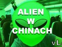 Jesteśmy kosmitami w Chinach - Chongqing, Chiny vlog