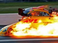 Najbardziej śmiertelne wypadki wyścigowe!