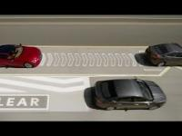 Jak Lexus chce radzić sobie z mistrzami lewego pasa