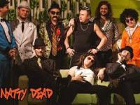 Historia pewnej zupy w piosence Natty Dead - Zodiak