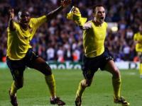 Decydujący gol Iniesty w półfinale LM 08/09 z Chelsea - 'Czy to jest ta akcja?!'