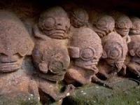 Starożytni kosmici z archipelagu Markizów
