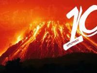 Najgroźniejsze wulkany świata!