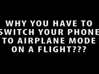 Lepiej nigdy nie róbcie tego w samolocie