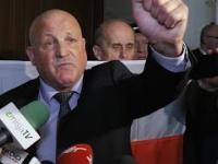 Afera na procesie Rybaka. Sąd dokonał selekcji Polaków