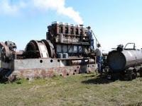 Odpalanie starych silników Diesel'a