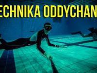 Każdy może wstrzymać oddech na 2min pod wodą!