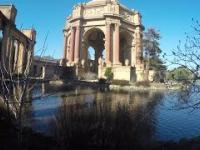 Mniej znane miejsca San Francisco oraz Polski Sklep w Kalifornii