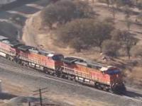 Najdłuższe pociągi na świecie 2 // Longest trains in the world