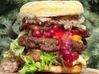 The Polish Burger - KuchniaKwasiora